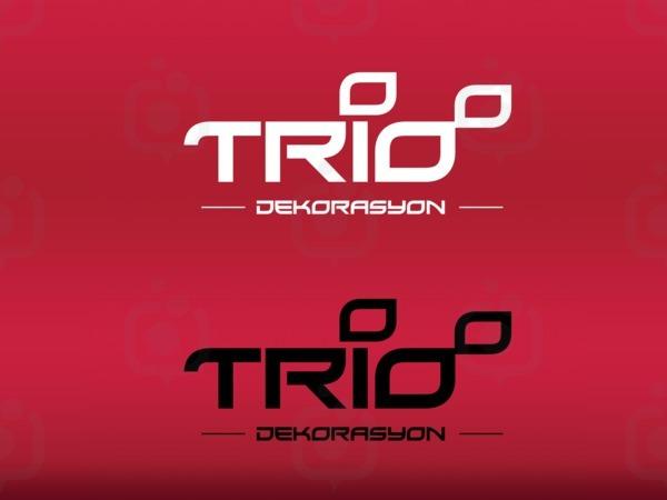 Trio 2 logo sunum