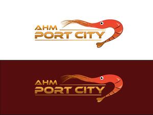 Port city3