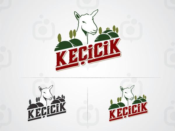 Kecicik logo04