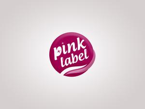 Pink label2