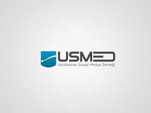 USMED Kurumsal Logo projesini kazanan tasarım