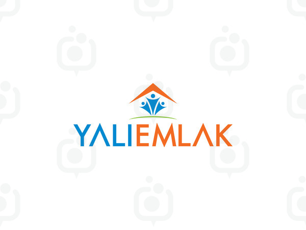 Yali emlak logo