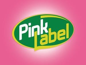 Pinklabel 2