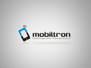 Mobiltron logo