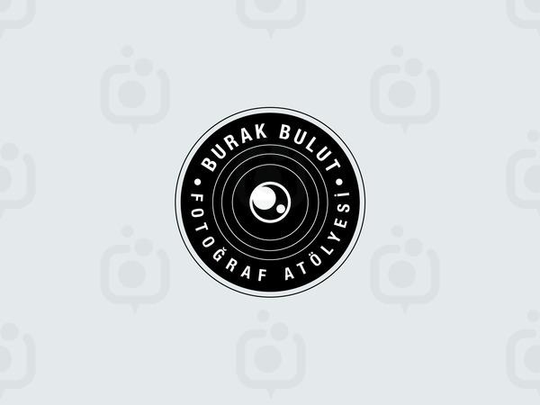 Burakbulut logo 03