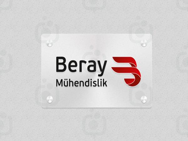 Logo mock