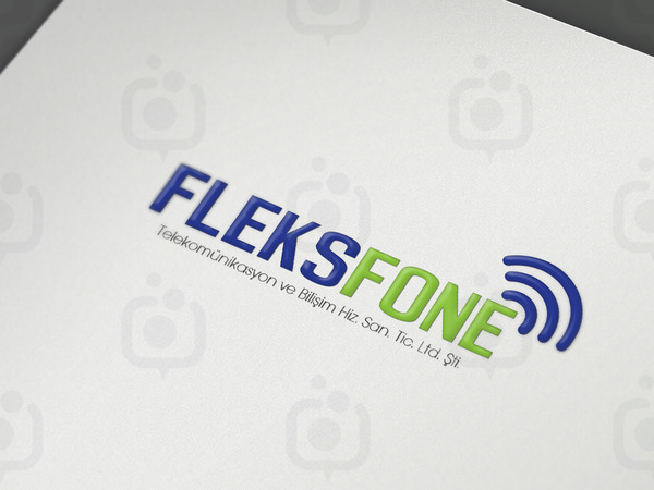 Fleksfone logo1