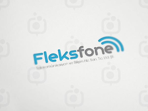 Fleksfone logo2