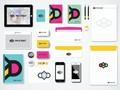 Proje#21509 - Reklam / Tanıtım / Halkla İlişkiler / Organizasyon Kurumsal kimlik  -thumbnail #15
