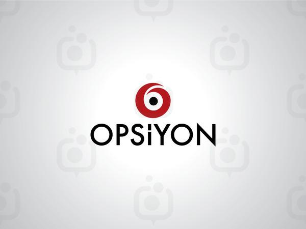 Opsiyon logo