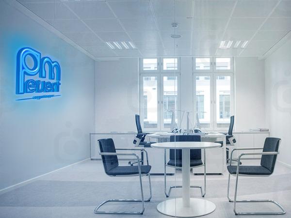 Pm logo ofis