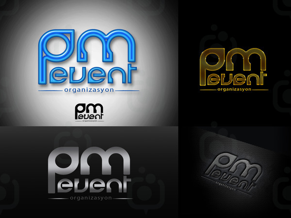Pm logo alternatifler