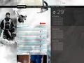 Proje#21299 - e-ticaret / Dijital Platform / Blog, Spor / Hobi Ana Sayfa Tasarımı   -thumbnail #15