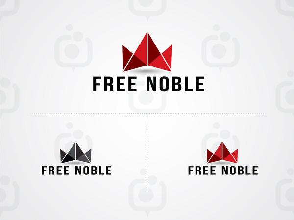 Free nobel logo 01