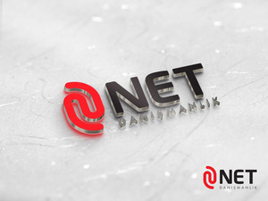 Net danismanlik logo