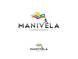Manivela Kurumsal Logosunun Tasarlanması projesini kazanan tasarım