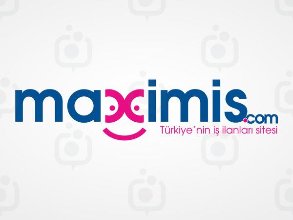 Maximis logo 3
