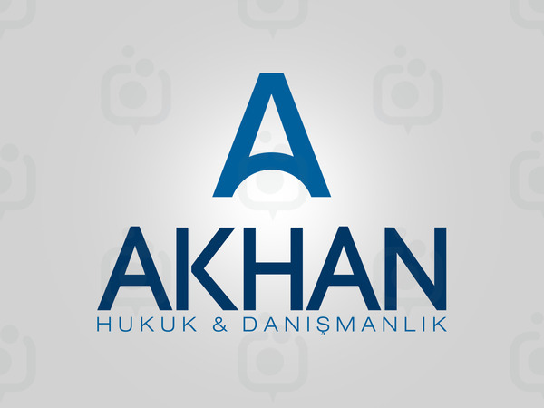 Akhan logotype