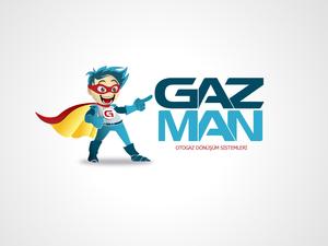 Gazman logo son hal