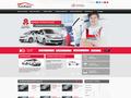 Proje#21665 - e-ticaret / Dijital Platform / Blog, Otomotiv / Akaryakıt Statik Web Sitesi (html5+css)  -thumbnail #11