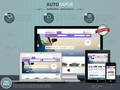 Proje#21665 - e-ticaret / Dijital Platform / Blog, Otomotiv / Akaryakıt Statik Web Sitesi (html5+css)  -thumbnail #18