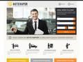Proje#21665 - e-ticaret / Dijital Platform / Blog, Otomotiv / Akaryakıt Statik Web Sitesi (html5+css)  -thumbnail #20