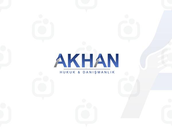Akhan logo
