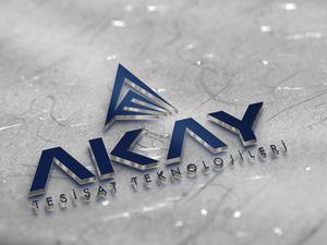 Akay tesisat logo