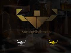vucutgelistirmetv.com - e-ticaret / Dijital Platform / Blog, Kişisel Bakım / Kozmetik Ekspres logo - amblem  #18
