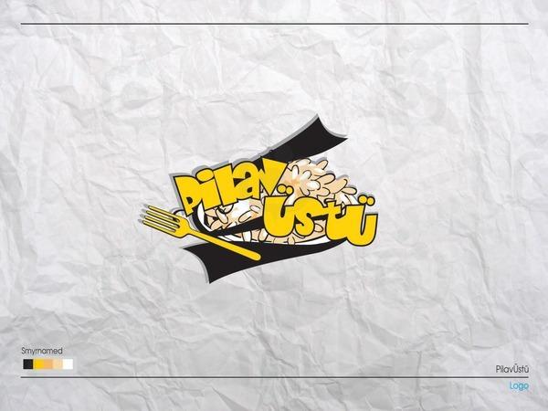 Pilav Üstü Logo Tasarımı