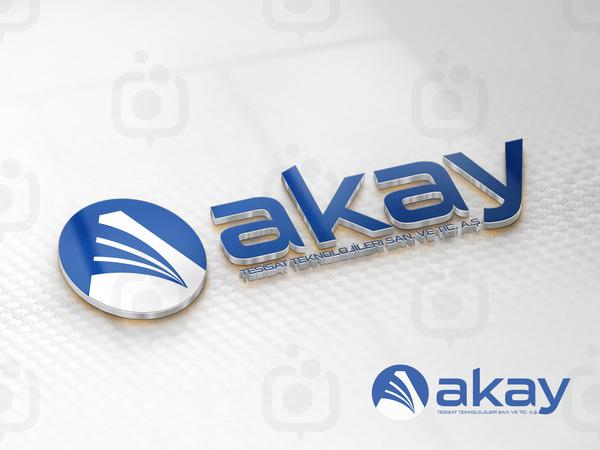 Akay antistax logo
