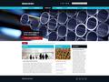 Proje#21839 - İnşaat / Yapı / Emlak Danışmanlığı Web Sitesi Tasarımı (psd)  -thumbnail #7