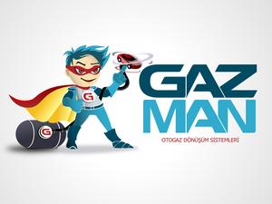 Gazman logo son hal 5