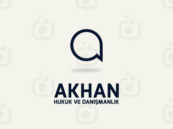 Akhan logo3
