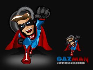 Gazman 01