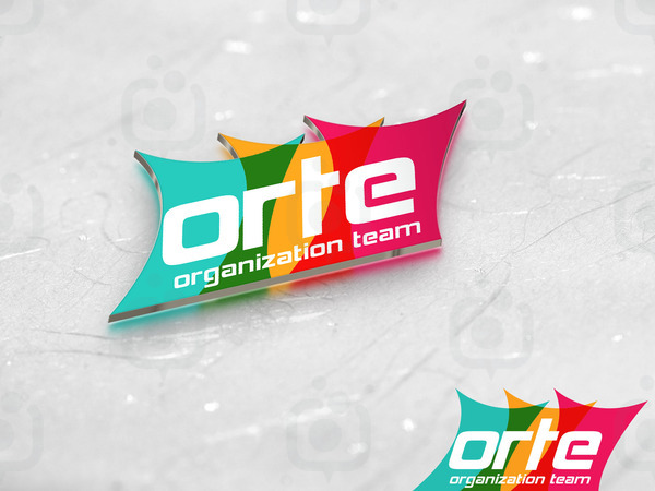 Orte organization team 07