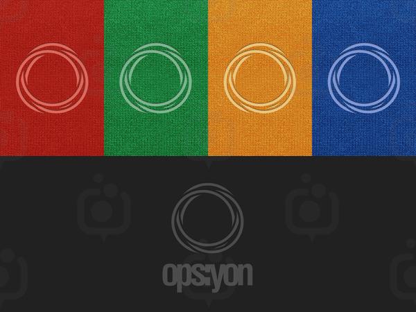 Opsiyon logo sunum 2