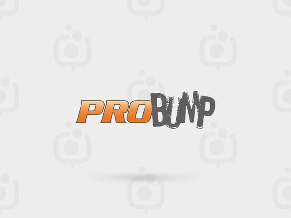 Probump logo sunum 1
