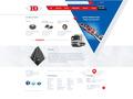 Proje#21872 - Otomotiv / Akaryakıt Web Sitesi Tasarımı (psd)  -thumbnail #28