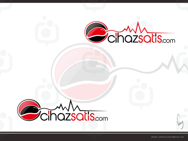 Cihaz sat   logo 1