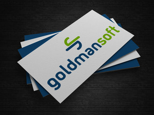 Goldmansoft logo 2