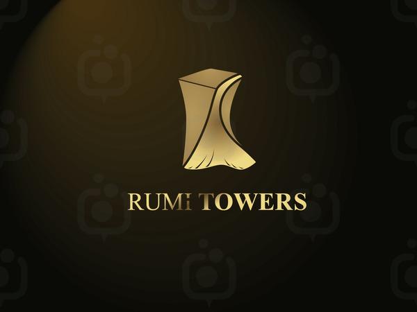 Rumi towers 01