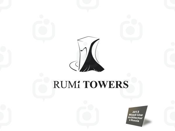 Rumi towers 02