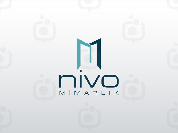 Nivo mimarlik logo05