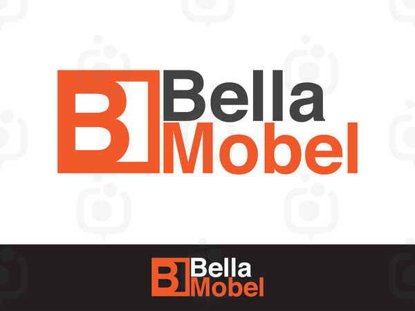 Bella mobel logo2