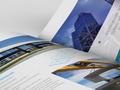 Proje#22068 - İnşaat / Yapı / Emlak Danışmanlığı Katalog Tasarımı  -thumbnail #7