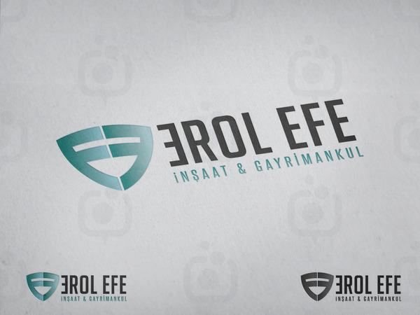 Efe erol logo