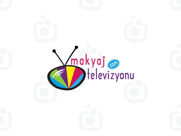 Makyaj televizyonu 01