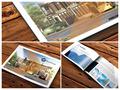 Proje#22068 - İnşaat / Yapı / Emlak Danışmanlığı Katalog Tasarımı  -thumbnail #13
