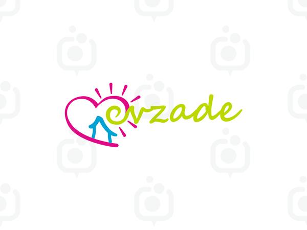 Evzade logo 1